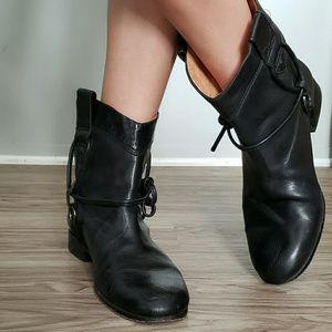 Corso Como | Leather Boots